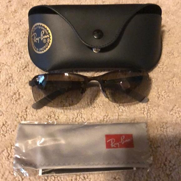 8098eef905 Ray Ban sunglasses brown RB3217. M 5b33c824fe51515c773cb1dd